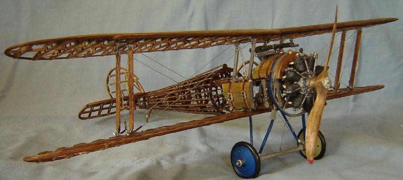 Ньюпор инструкция airways model по сборке 28