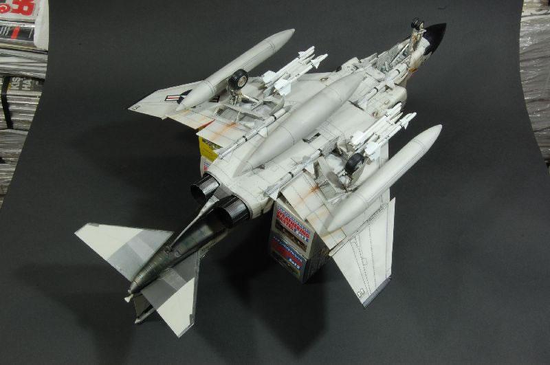 Tamiya 1/32 F-4 J VF-96 | Large Scale Planes