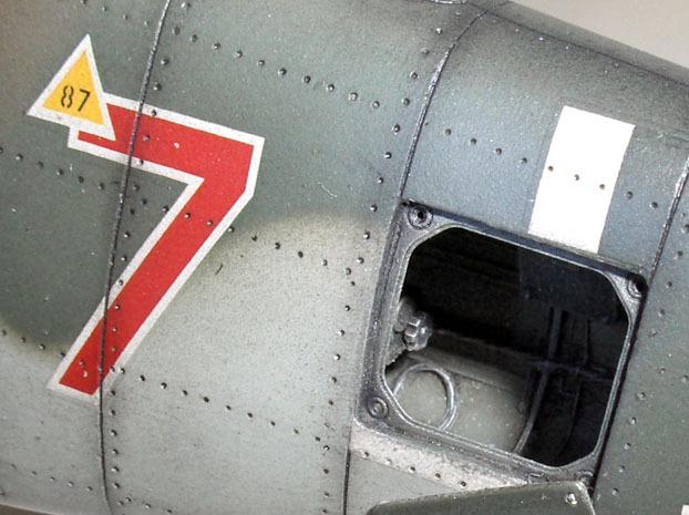 Hasegawa/Revell 1/32 Messerschmitt Bf 109K-4 | Large Scale ...
