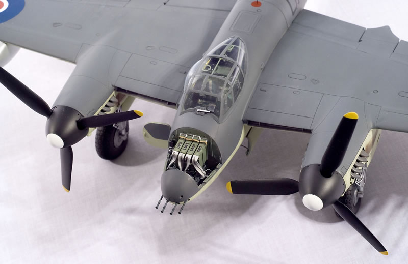 Revell 1 32 Mosquito Large Scale Planes