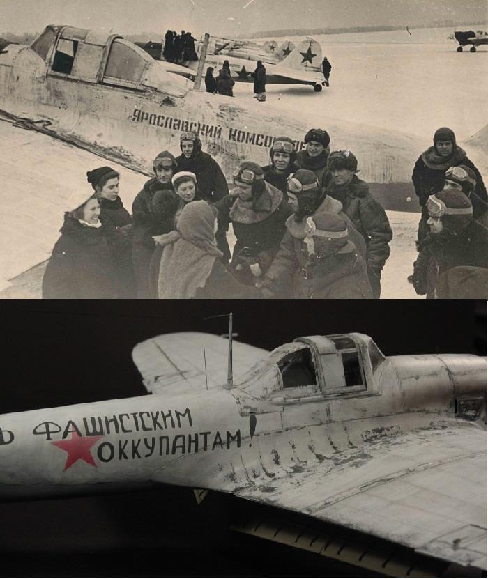 HobbyBoss 1/32 Ilyshin Il-2 Sturmovik