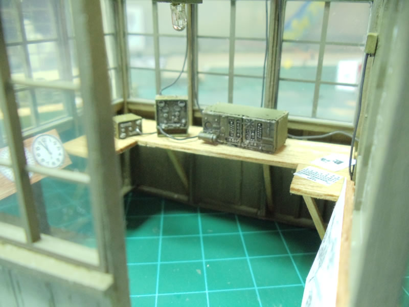 Hk Models 1 32 B 17g Diorama Quot The Mighty Fortress Where