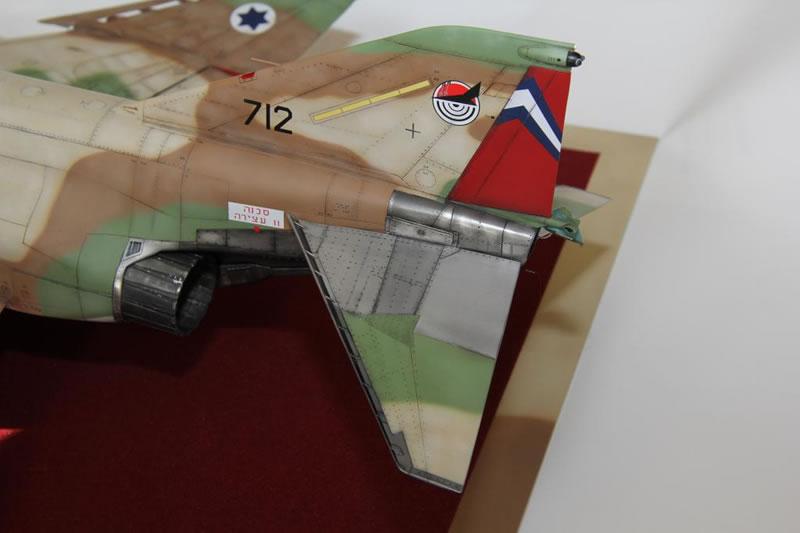 "Tamiya 1/32 F-4E ""Kurnass 2000"" | Large Scale Planes"