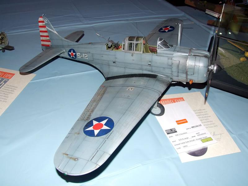 2364-24.jpg (800×433) | dauntless model aircraft | Pinterest