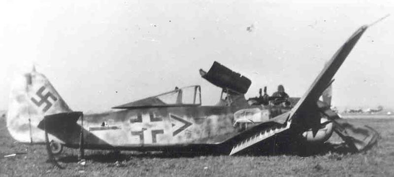 Hasegawa 1/32 Focke-Wulf Fw 190A-8 | Large Scale Planes