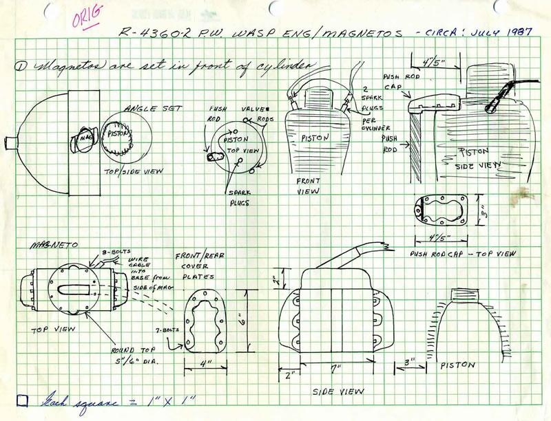 The Saga Of The F2g Corsair 74 Air Racer Part 1 F2g