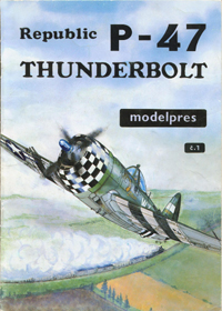 Kagero Republic P-47 Thunderbolt Vol.IV Book + Decals 1/72 1/48 NEW 1/32