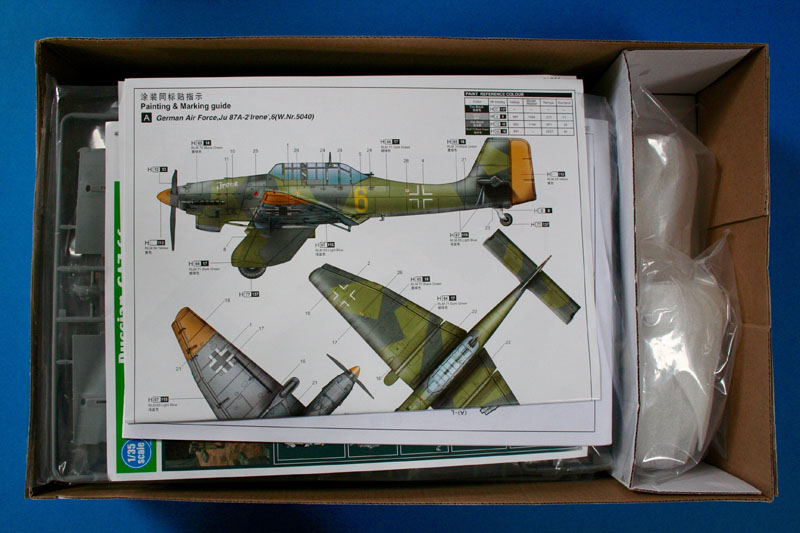 87aLarge Scale Ju Trumpeter Planes 03213132 Junkers NOkXnw8P0