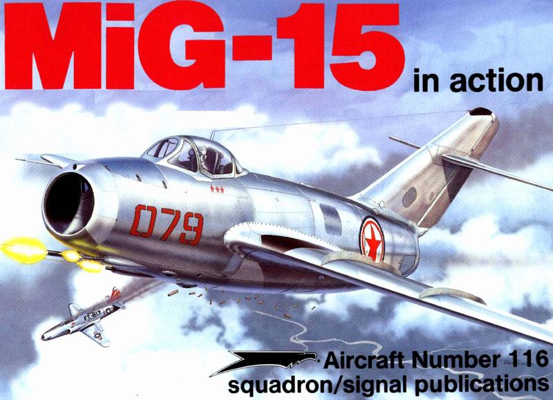 squadronsignal mig 15 walk around
