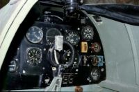Instrument Panel Mk IX