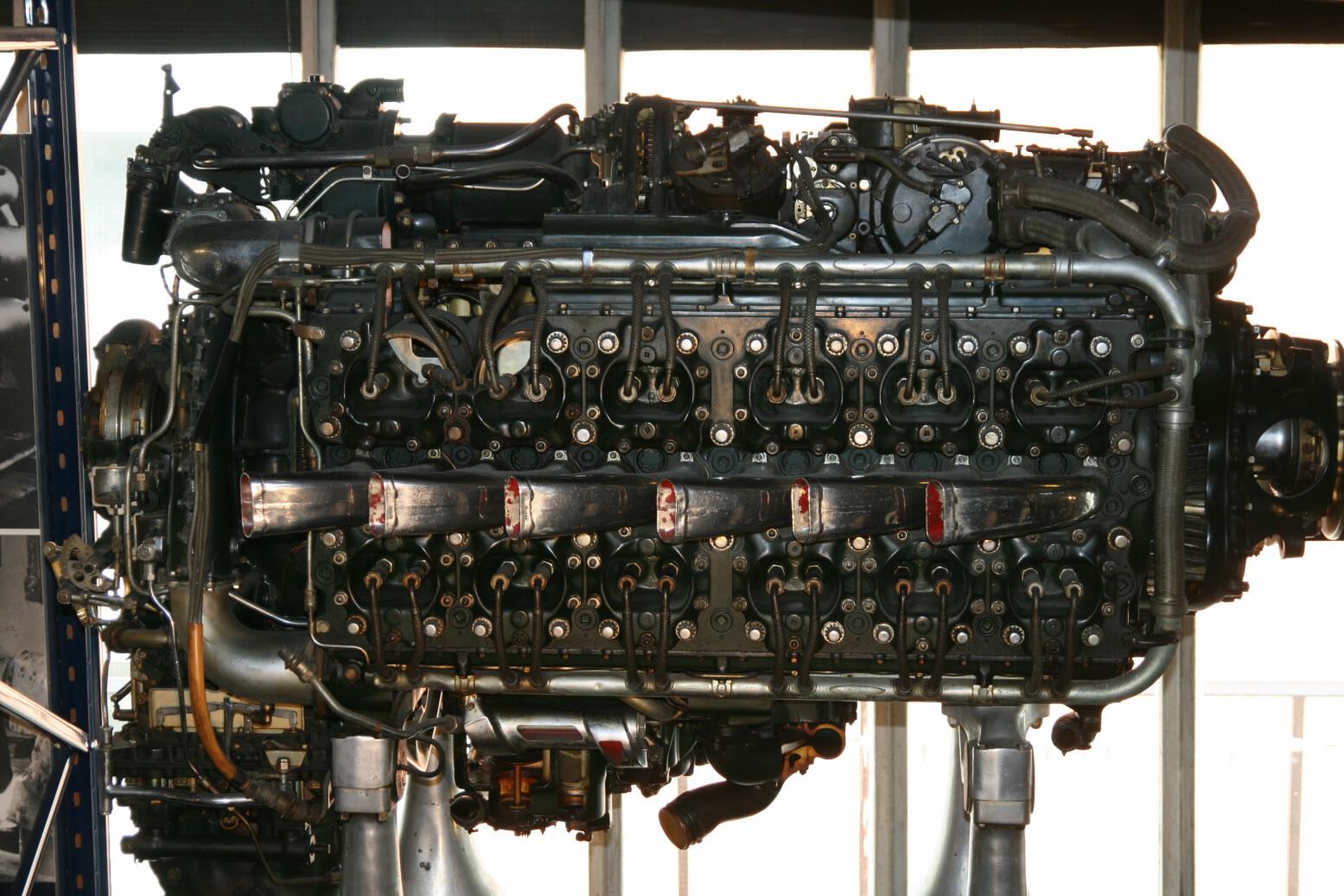 Hawker Typhoon MK.IB - Revell 1/32 130-1